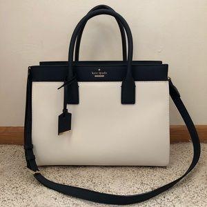 Kate Spade Bag: Cameron Street Candace Satchel